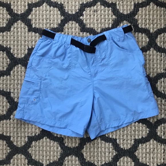 3b324ade22 Columbia Pants - CUTE WOMENS COLUMBIA SANDY RIVER SHORTS! SZ. M😍💙